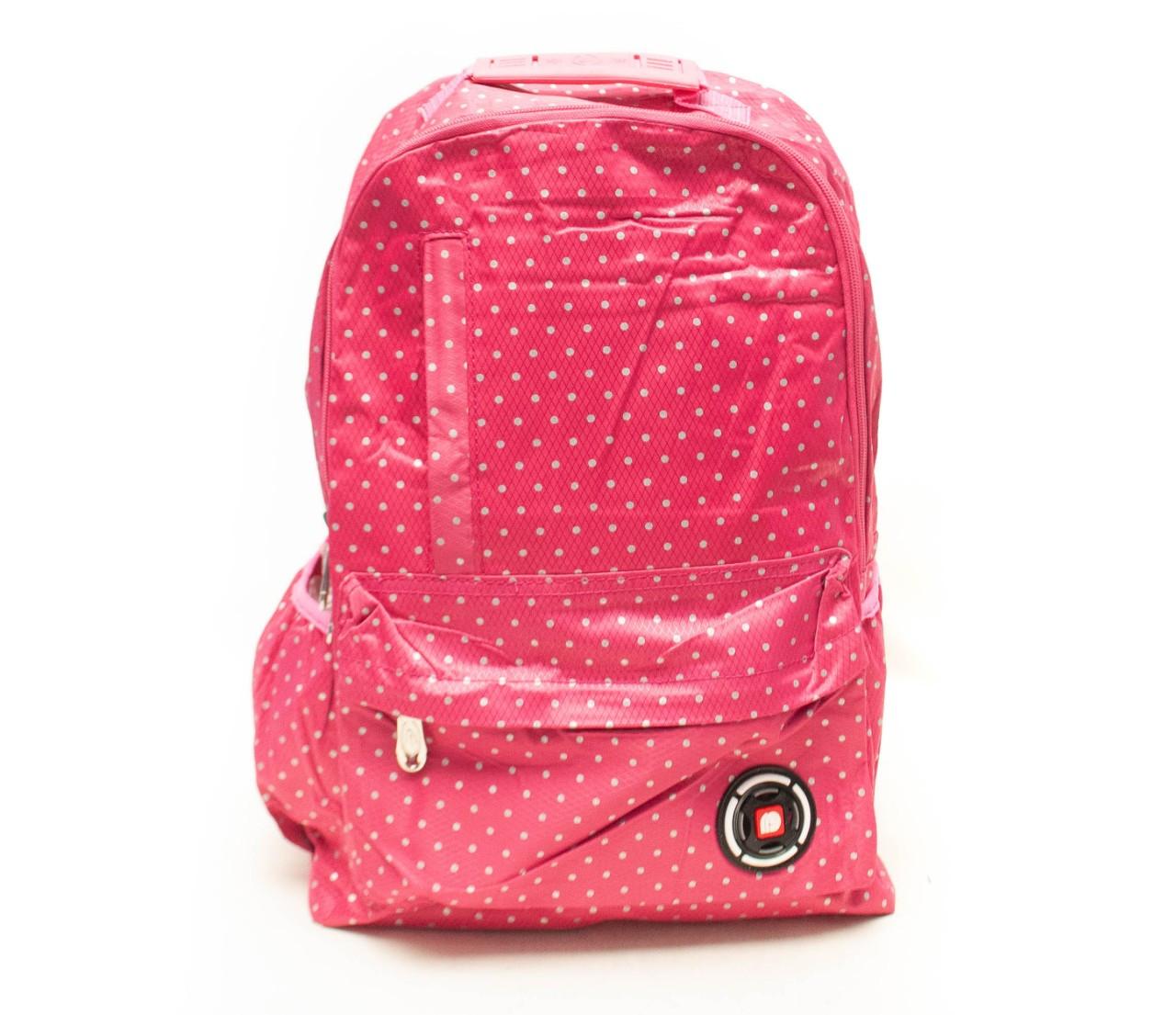Детский школьный рюкзак 100-1720