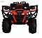 Электоромобиль Джип.Детский электромобиль с пультом.Детский транспорт., фото 2