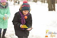 Новорічні квести для компанії дітей від Склянка мрій