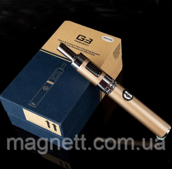 Электронная сигарета Premium Kit G3