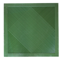 Коврик диэлектрический 750×750