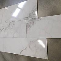 Плитка для пола и стен Calacatta Extra 245х745