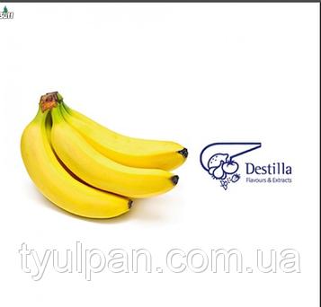 Банан ароматизатор пищевой для кондитерских изделий и сладкой ваты Дестилла (Destilla GmbH)