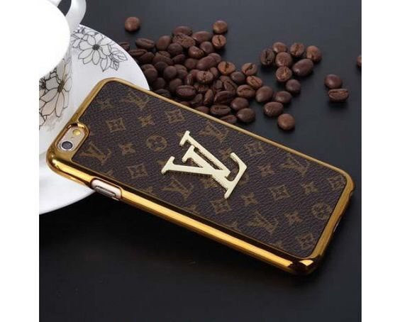 Чехол в стиле Louis Vuitton LV для Iphone 7/Iphone 8