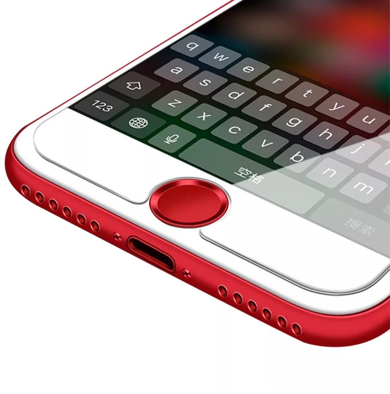 Стикер/наклейка на кнопку Home с Touch Id для Iphone  всех моделей