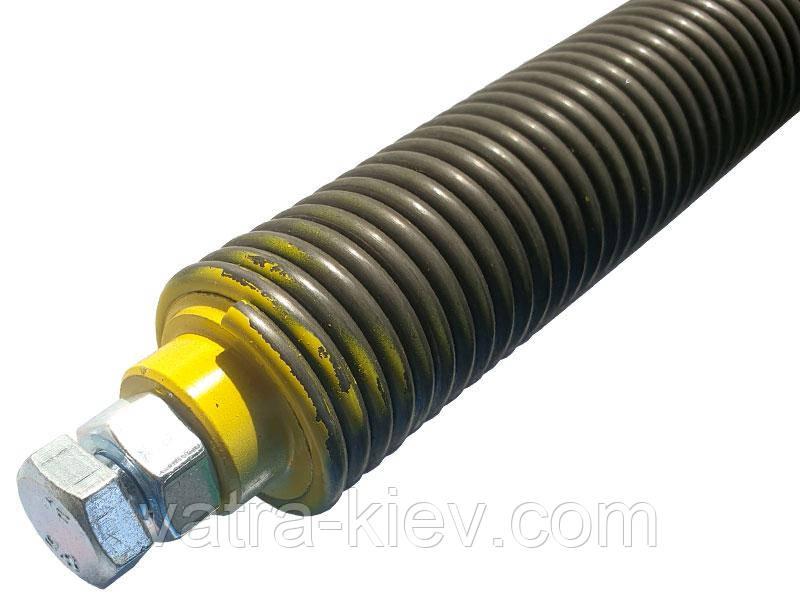 CAME G02040 Пружина шлагбаума балансувальна жовта Ø 40 мм