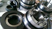 Mecanical seals (Механічні торцові ущільнення)