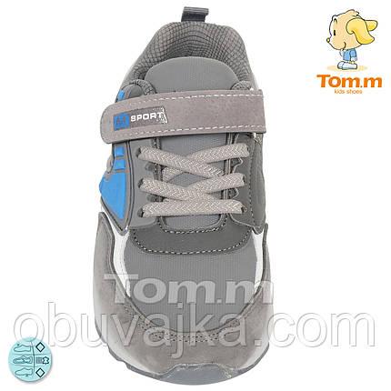 Спортивная обувь оптом Детские кроссовки 2019 оптом от фирмы Tom m(27-32), фото 2