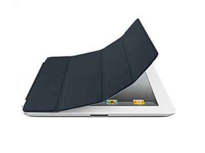 Чехол Smart Cover для Apple iPad Mini  4 - Black