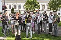 Отзывы на квесты в Киеве для подростков от Склянка мрiй