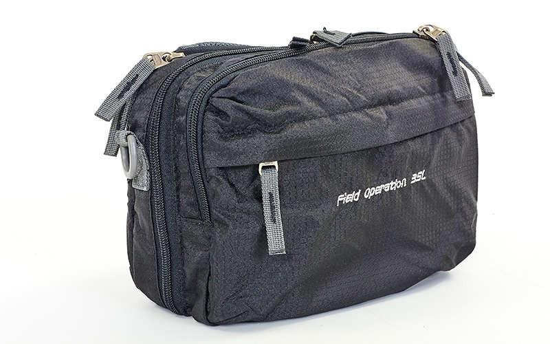 Рюкзак-сумка на пояс 3в1 V-35л COLOR LIFE