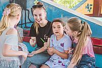 Отпраздновать день Рождения в Киеве квестом от Склянка мрiй