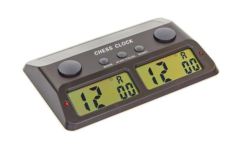 Часы шахматные электронные