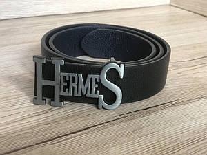 Ремень Hermes Black (реплика)