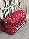 Женская барсетка в стиле Louis Vuitton LV Supreme , фото 2