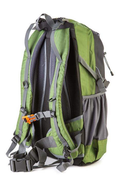 Удобный рюкзак для турпохода GREEN CAMP 40л (Electron40)