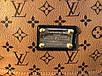 Рюкзак женский портфель  ручная кладь Louis Vuitton  (реплика Луи Витон) LV Vintage, фото 4