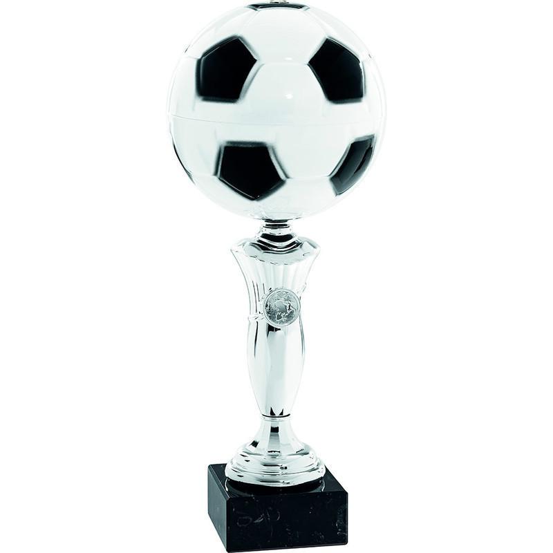 Футбольный кубок h=29см, Италия