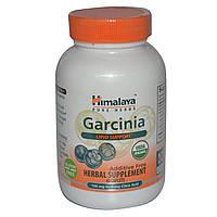 Гарциния камбоджийская Himalaya Herbal Healthcare 250 мг 60 таблеток