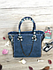 Женская Сумка Stella McCartney mini реплика (Стелла Маккартни) blue, фото 2