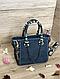Женская Сумка Stella McCartney mini реплика (Стелла Маккартни) blue, фото 3