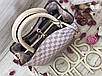 Женская сумка Louis Vuitton LV ( реплика луи виттон) pink, фото 2