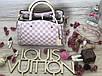 Женская сумка Louis Vuitton LV ( реплика луи виттон) pink, фото 6