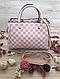 Женская сумка Louis Vuitton LV ( реплика луи виттон) pink, фото 7