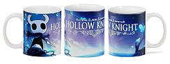 Кружки Hollow Knight Халлоунест