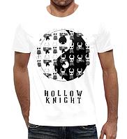 Футболка Hollow Knight Халлоунест