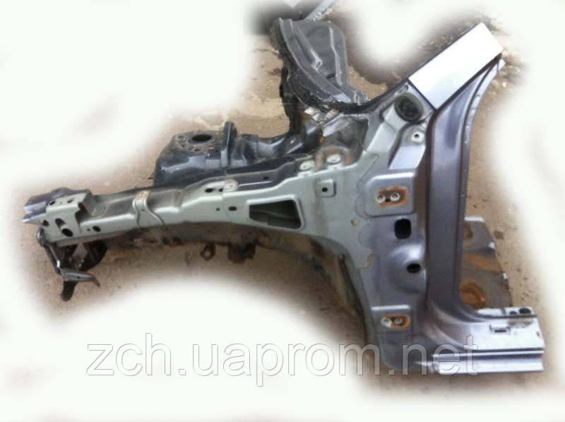 Лонжерон Mazda 3 Хэтчбек