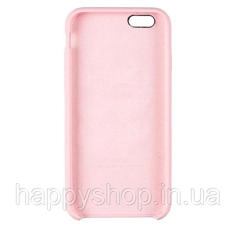 Оригинальный чехол Soft touch для Apple iPhone 5/5S (Sweet Pink) , фото 2