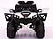 Электоромобиль Джип.Детский электромобиль с пультом.Детский транспорт., фото 5
