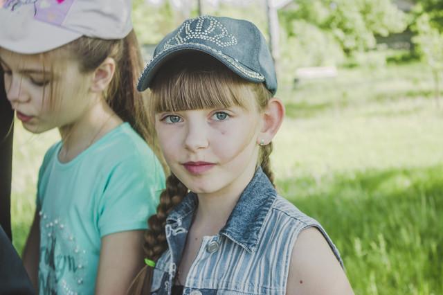фото квест для девочки