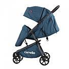 Коляска прогулочная CARRELLO Magia CRL-10401 Blue, фото 3