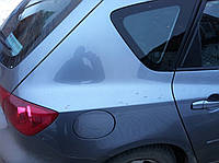 Лючок бензобака Mazda 3 Хэтчбек