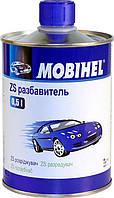 Разбавитель ZS MOBIHEL для 1К эмали алкидной, 0,5 л