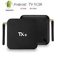 TANIX TX6 4GB/64GB Android 9.0