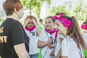 Цены на детские квесты в Киеве от Склянка мрiй