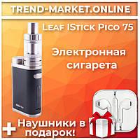 Электронная сигарета в стиле Eleaf iStick Pico75W.