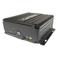 Автомобильный видеорегистратор Carvision CV-6808-G4GW