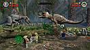 LEGO Jurassic World (російські субтитри) Xbox One, фото 3