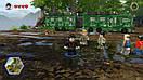 LEGO Jurassic World (російські субтитри) Xbox One, фото 4