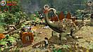 LEGO Jurassic World (російські субтитри) Xbox One, фото 5