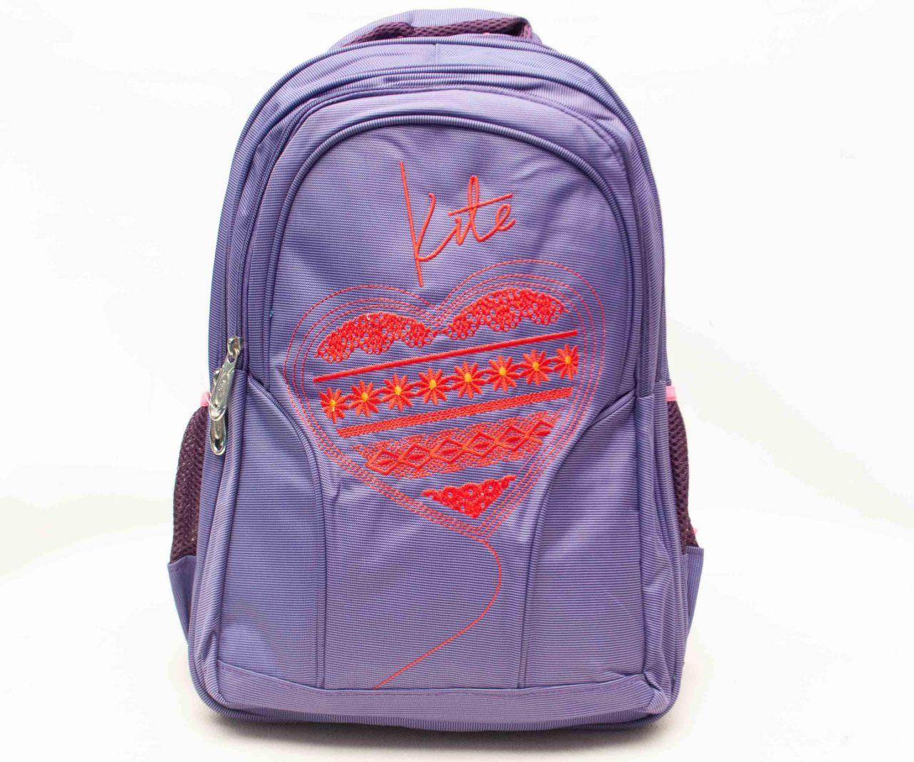 Детский школьный рюкзак 120-1909