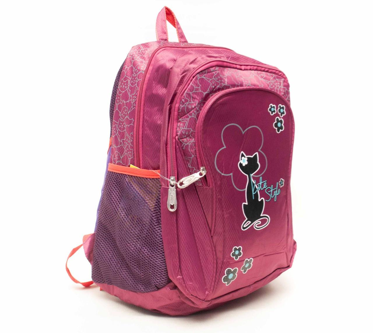 Детский школьный рюкзак 110-1913