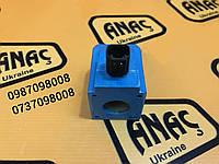 Электромагнитный клапан (соленоид) на JCB 3CX, 4CX , каталожный номер : 25/221054, 477/00824, 02-124661