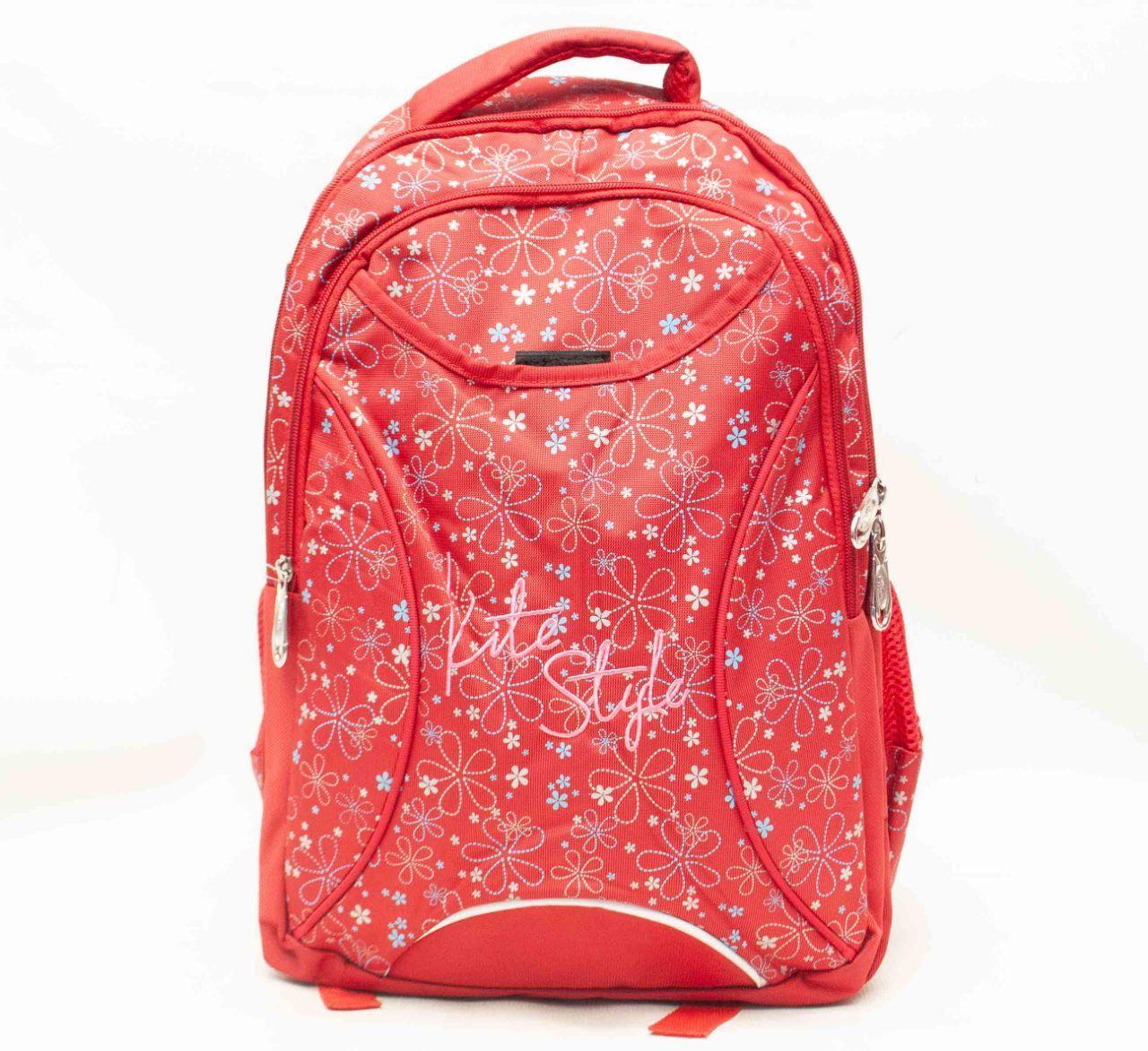 Детский школьный рюкзак 120-1924