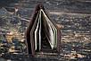 Зажим для денег кожаный Stayer, коричневый, фото 6