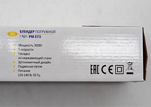 Блендер Promotec PM 573 (300 Вт), фото 2